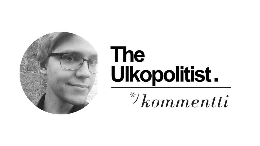 Kommenttikuva Tuukka Tuomasjukka