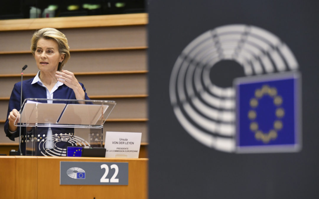 EU:n velattomuus on Suomelle velkaakin suurempi ongelma