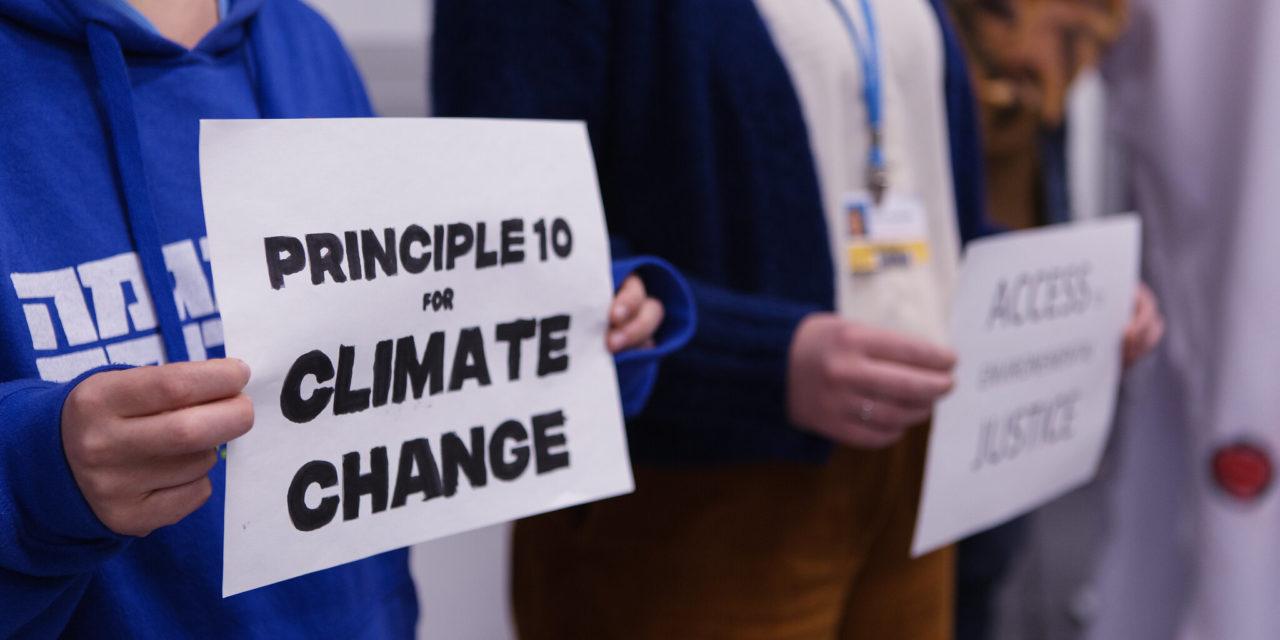 Escazún sopimuksen täytäntöönpano käynnistää Latinalaisen Amerikan ja Karibian mutkaisen tien kohti ympäristödemokratiaa