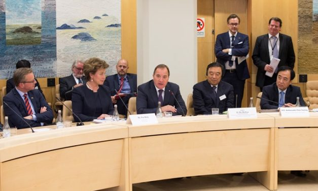 Ruotsalaiset entistä kriittisempiä kiinalaisia investointeja kohtaan