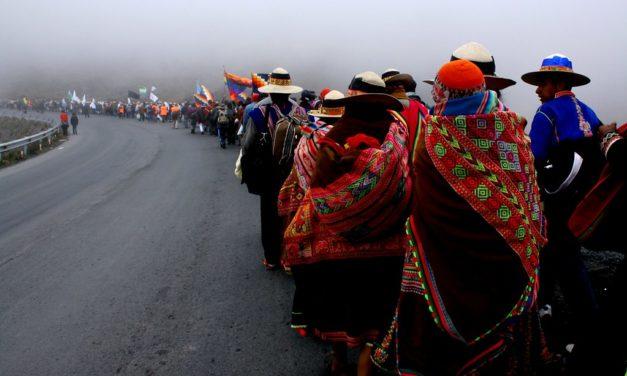 Ecuadorissa ja Boliviassa luonnon oikeudet on kirjattu perustuslakiin ihmisoikeuksien rinnalle – pelkkää retoriikkaa vai malli muulle maailmalle?