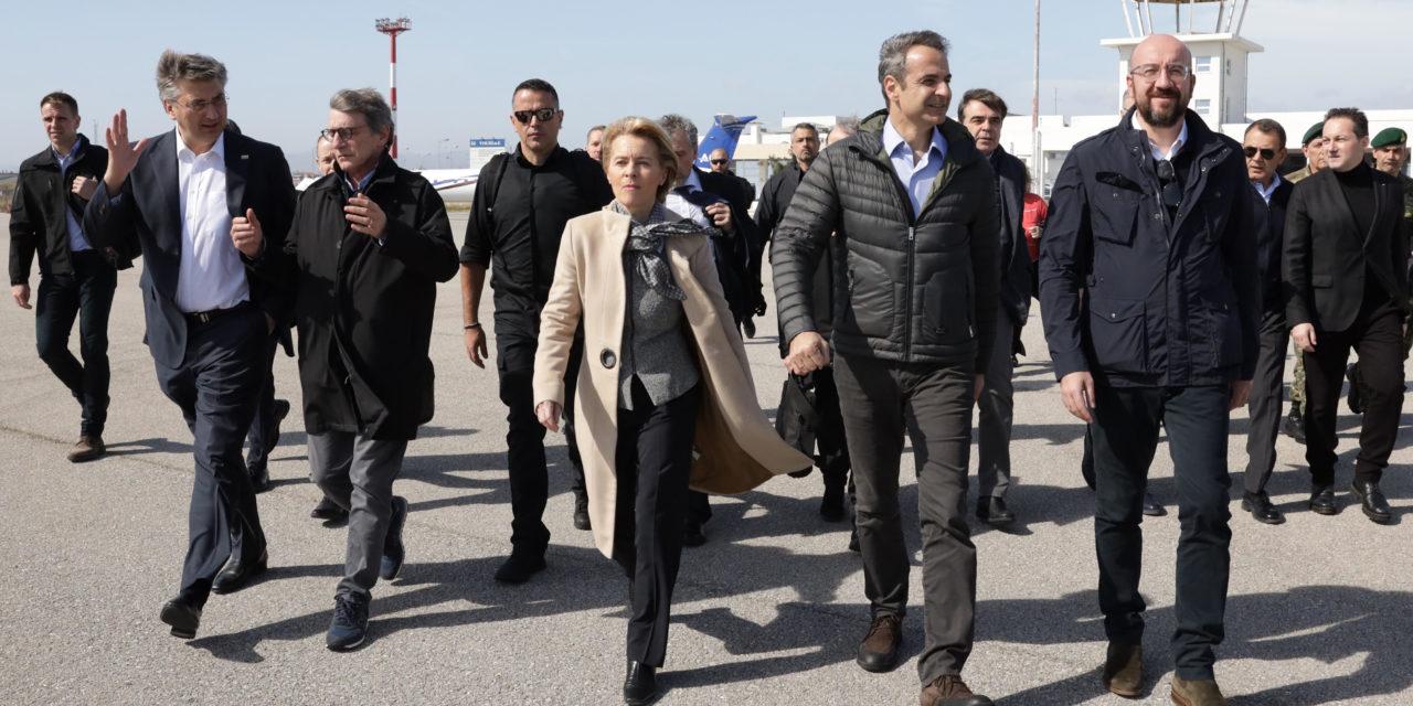 Kriisistä tuli käytäntö: Euroopan rajoilla kytee pitkittynyt humanitaarinen kriisi, joka on vakiintunut osaksi EU:n maahanmuuttopolitiikkaa