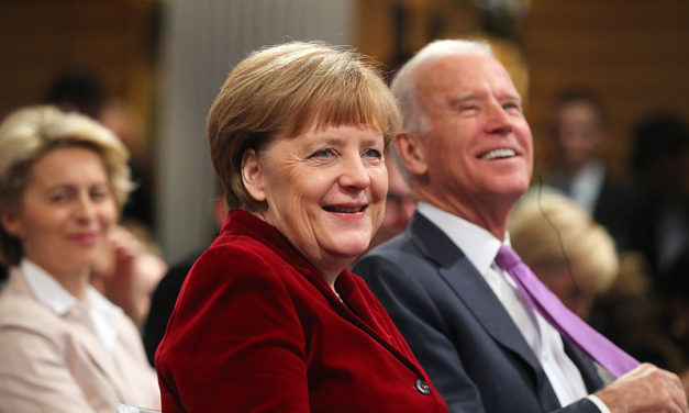 Bidenin Yhdysvallat haluaa palata vapaan maailman johtajaksi – mutta mitä Yhdysvaltojen ja Euroopan suhteelta uskaltaa todellisuudessa odottaa?