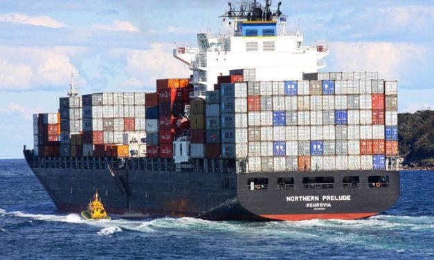 Taloudellisesti Kiinasta riippuvainen Australia tiivistää suhteitaan nyt muihin Aasian maihin
