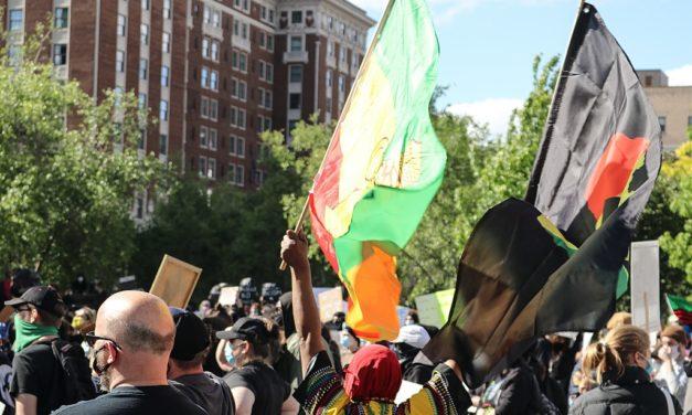 #Blacklivesmatter sata vuotta – Rastafari-liikkeen neljä sukupolvea