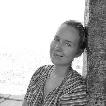 Reetta Näsi – kirjoittaja