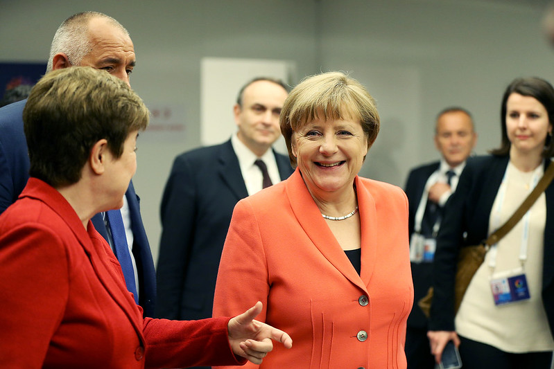 Saksan supervaalivuosi huipentuu Euroopan uuden johtajan valintaan
