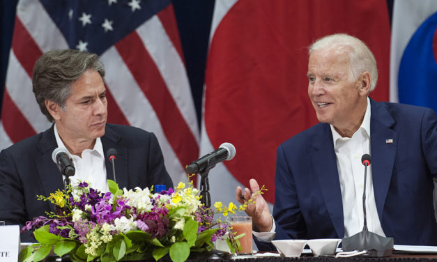 Bidenin kabinetin kokoonpano kuvastaa koko kansakuntaa ja viestii maailmalle Amerikan paluusta