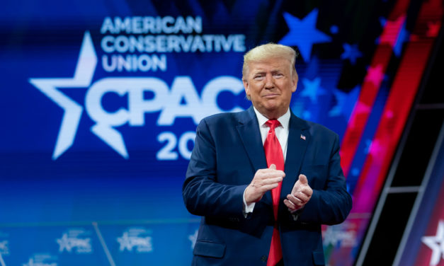 Republikaanit on Trumpin puolue – ainakin toistaiseksi