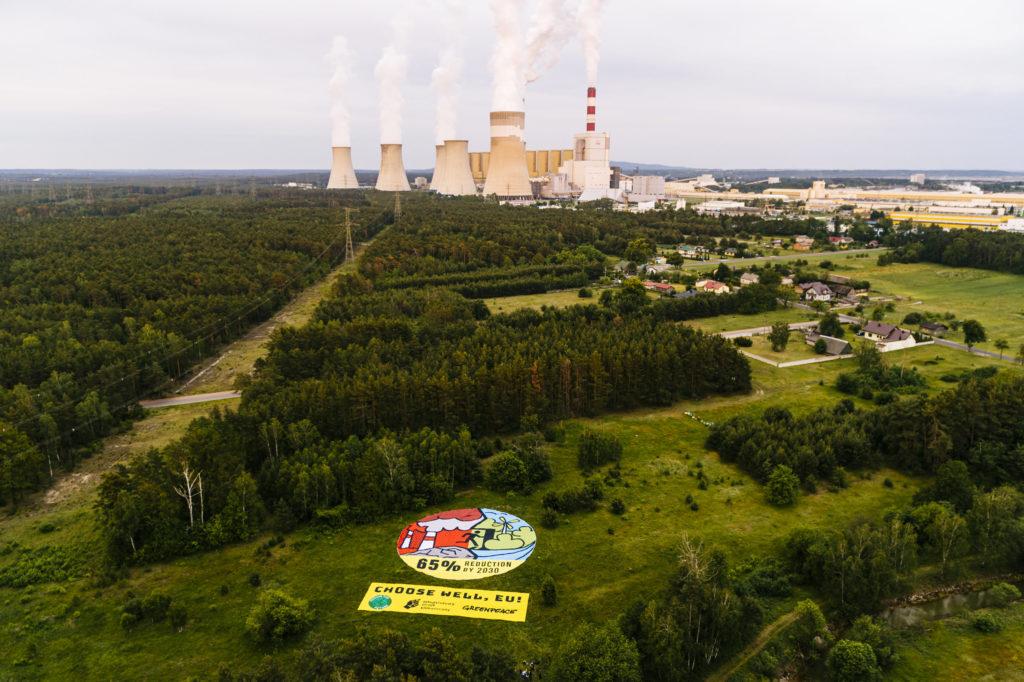 Puola hiili ydinvoima