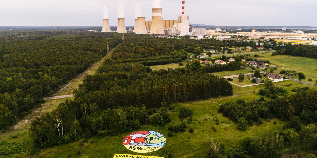 Puolan energiapolitiikka vihertyy, mutta hitaasti