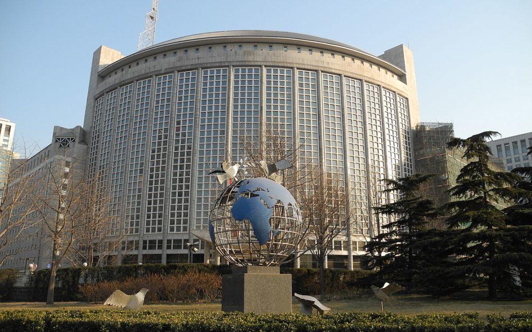Kiinan EU-pakotteet tähtäävät kriittisen Kiina-tutkimuksen tukahduttamiseen