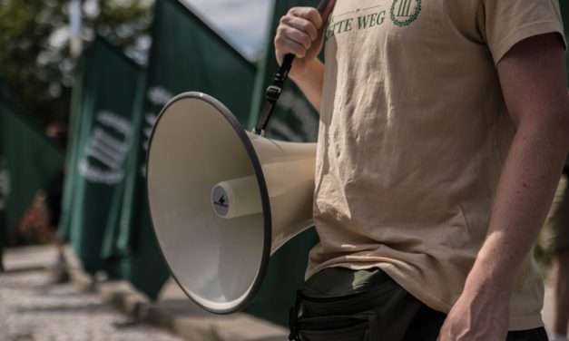 Essee: Oikeistoradikalismi on valtavirtaistunut Euroopassa – ja se on arvokas oppitunti yhteiskuntamme tilasta