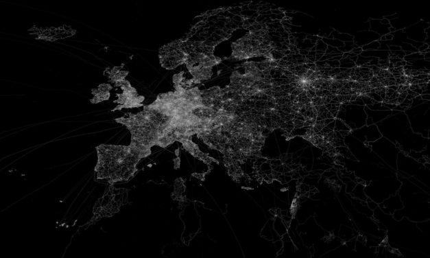 Essee: Ulos kaupunki- ja syrjäseutukuplien Euroopasta