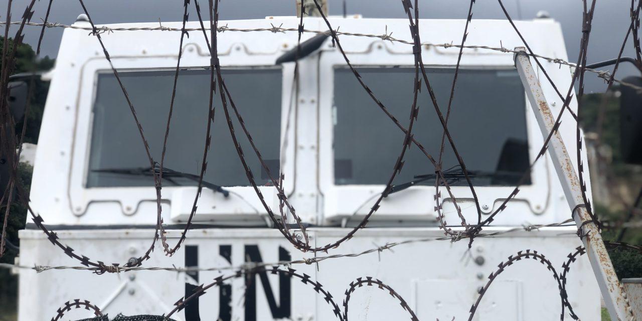 Poliittinen todellisuus vaikeuttaa Libanonin UNIFIL-operaation uudistamista