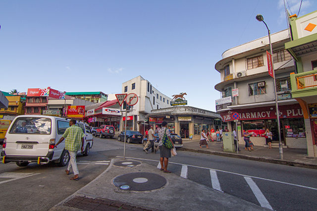Valtapolitiikkaa pandemian varjossa: rokotteet ovat osa valtakamppailua Tyynenmeren maissa
