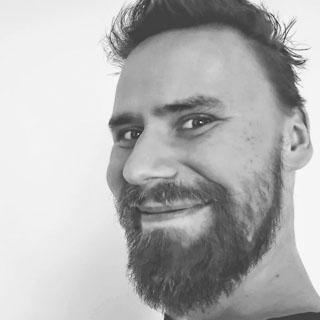 Eetu-Pekka Parkkinen – tapahtumapäällikkö