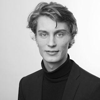 Leonard Wilhelmus – toimittaja