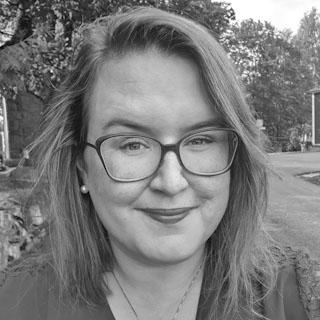 Sonja Heikkinen – kirjoittaja