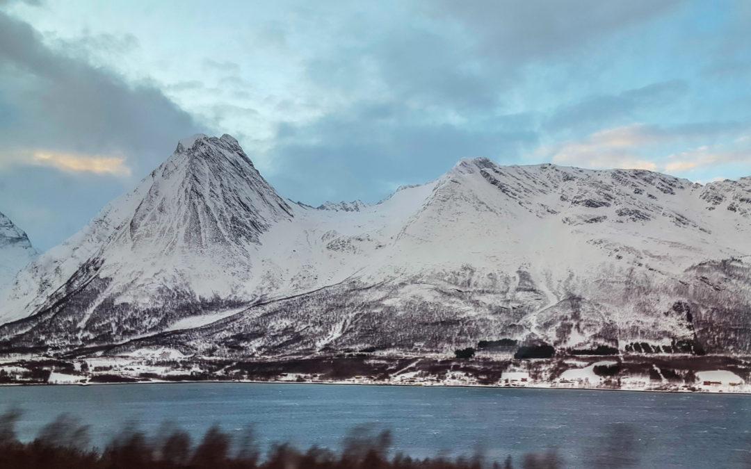 Suurvaltakilpailu ravistaa arktisen alueen rauhaa