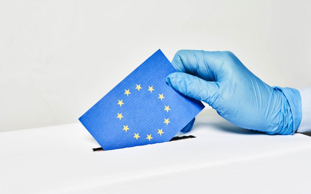 Demokratia pandemian kourissa – kansanvallan laatu heikkenee mutta luottamus siihen kasvaa