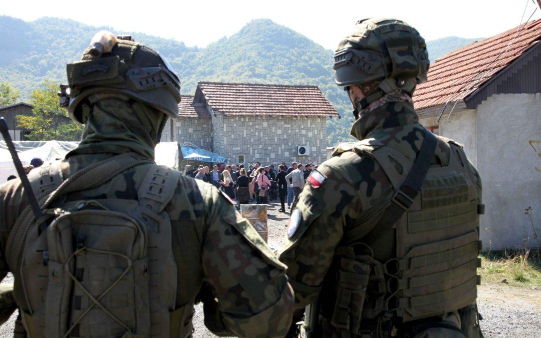 Serbian ja Kosovon jännitteet – kiista autojen rekisterikilvistä viestii vaikeista rauhanneuvotteluista