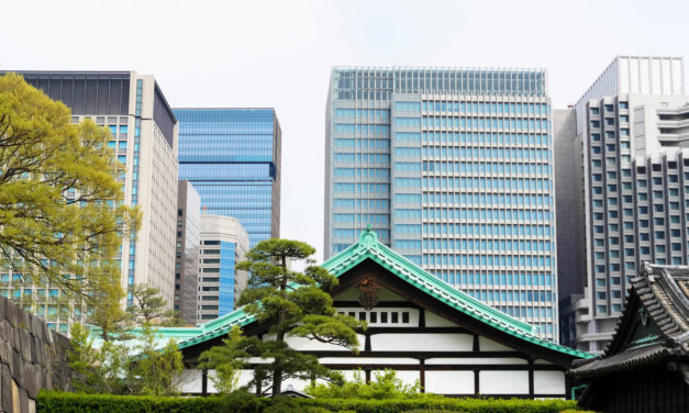 Vastuullisuus vai voitonteko? Japanilaiset sijoittajatkin hurahtivat ESG-trendiin, mutta voitonteko on edelleen ykkösasia